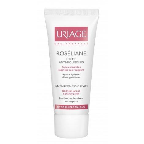 Uriage Roséliane Crème Anti-Rougeurs 40ml pas cher, discount