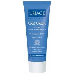 Uriage Cold Cream Bébé 75 ml pas cher, discount