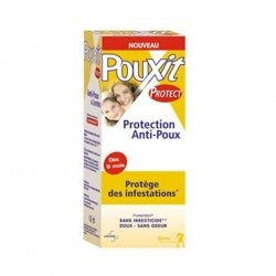 Pouxit Protect Protection Anti-Poux Spray 200 ml pas cher, discount