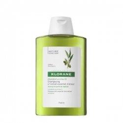 Klorane Shampooing à l'Extrait Essentiel d'Olivier 200 ml