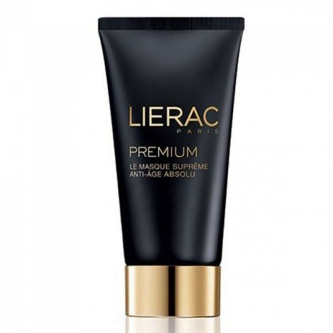 Lierac Premium Le Masque Suprême Anti-Age Absolu 75 ml pas cher, discount