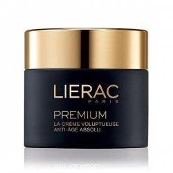 Lierac Premium La Crème Voluptueuse Anti-Âge Absolu 50ml