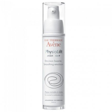 Avène PhysioLift Jour Emulsion Lissante Rides Installées Peaux Normales à Mixtes 30 ml pas cher, discount