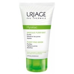 Uriage Hyseac Masque Purifiant 50 ml