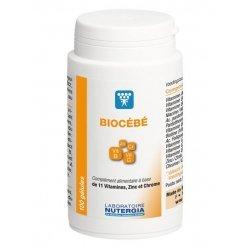 Nutergia Biocébé 100 Gélules pas cher, discount