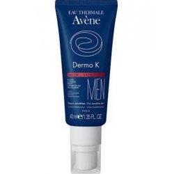 Avène Men Dermo K Soin Peaux sensibles 40 ml