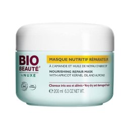 Nuxe Bio Beaute Masque Nutritif Cheveux 200 ml