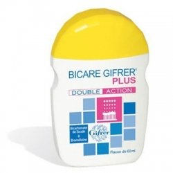 Bicare Gifrer Plus Double Action 60 g