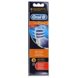 Oral-B TriZone x 3 Têtes de Nettoyage pas cher, discount