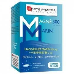Forte Pharma Magné Marin 300 56 Comprimés