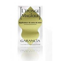 Garancia Eponge Magique Verte Applicateur de Soins de Teint