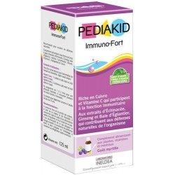Pediakid Sirop Enfant Immuno-Fort 125 ml