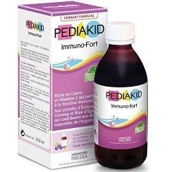 Pediakid Sirop Enfant Immuno-Fort 250 ml pas cher, discount