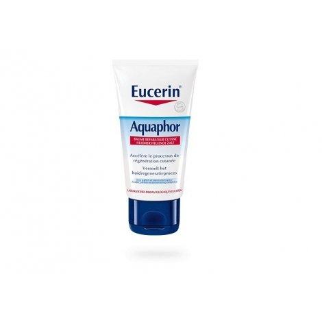 Eucerin Aquaphor Accélère le Processus de Régénération Cutanée 40 g pas cher, discount