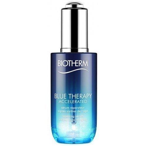 Biotherm Blue Therapy Accelerated Sérum Réparateur Anti-âge 30 ml pas cher, discount