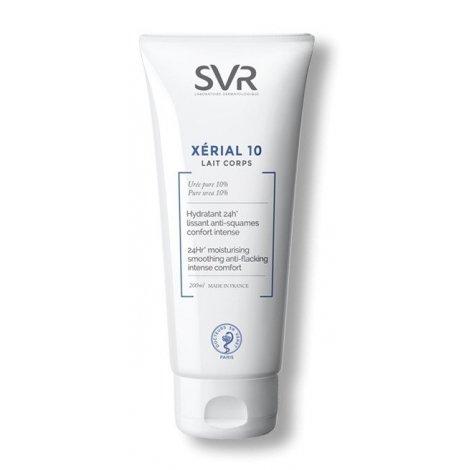 SVR Xérial10 Lait Corps 200 ml pas cher, discount