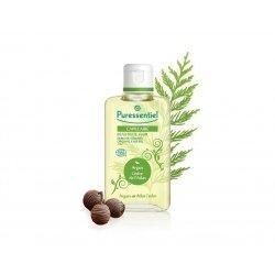 Puressentiel Capillaire Huile de Soin et de Massage Bio 100 ml