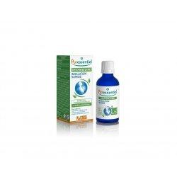 Puressentiel Respiratoire Inhalation Humide aux 8 Huiles Essentielles 50 ml pas cher, discount