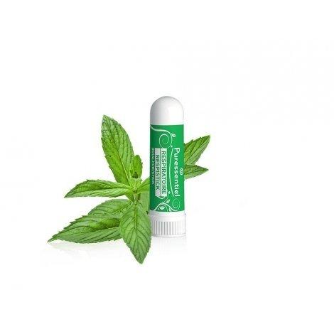 Puressentiel Respiratoire Inhaleur aux 19 Huiles Essentielles pas cher, discount