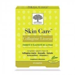 New Nordic Skin Care Collagène Lisseur 60 Comprimés