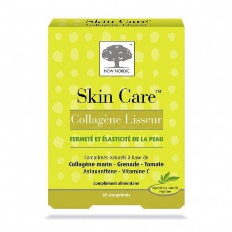 New Nordic Skin Care Collagène Lisseur 60 Comprimés pas cher, discount
