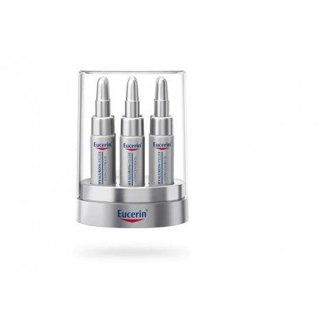 Eucerin Hyaluron-Filler Soin Précision Concentré 6x5 ml pas cher, discount