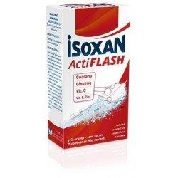 Isoxan Actiflash 28 Comprimés Effervescents pas cher, discount