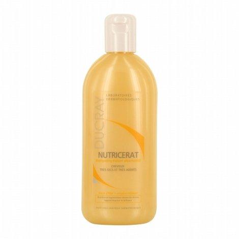 Ducray Nutricerat Shampooing Traitant Ultra Nutritif 300ml pas cher, discount