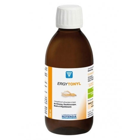 Nutergia Ergytonyl 250 ml pas cher, discount