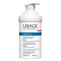 Uriage Xemose Crème Relipidante 400 ml