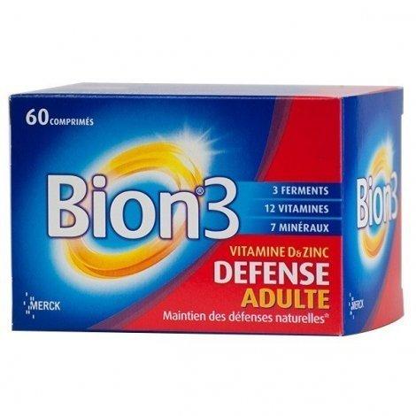 Bion 3 Défense Adulte 60 comprimés pas cher, discount