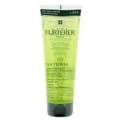 Furterer Naturia Shampooing Doux Équilibrant 250 ml