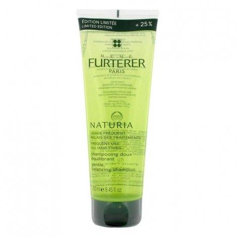 Furterer Naturia Shampooing Doux Équilibrant 250 ml pas cher, discount