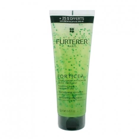 Furterer Forticea Shampooing Stimulant Antichute 200 ml pas cher, discount