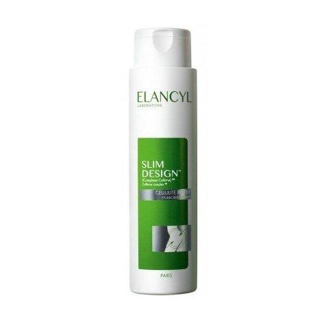 Elancyl Slim Design jour Cellulite Rebelle 200 ml pas cher, discount