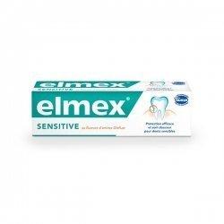 Dentifrice Elmex Dents Sensibles Et Collets Dentaires Dénudés 50 ml pas cher, discount
