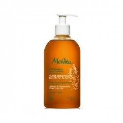 Melvita Shampooing Doux Purifiant Huiles Essentielles Citron et Romarin 500 ml pas cher, discount