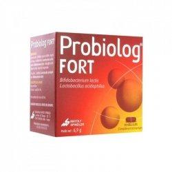 Probiolog Fort Boîte de 30 gélules