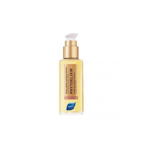 Phytoelixir Huile Subtile Cheveux Ultra-secs 75 ml pas cher, discount
