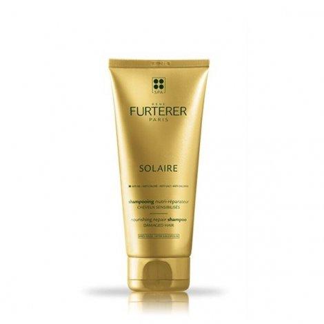 Furterer Solaire Shampooing Réparateur Après Soleil 200 ml pas cher, discount