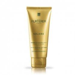 Furterer Solaire Masque Reparateur Après-Soleil Cheveux Sensibilisés 100 ml