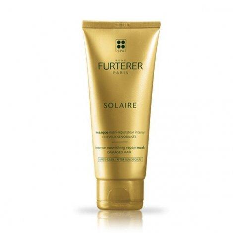 Furterer Solaire Masque Reparateur Après-Soleil Cheveux Sensibilisés 100 ml pas cher, discount