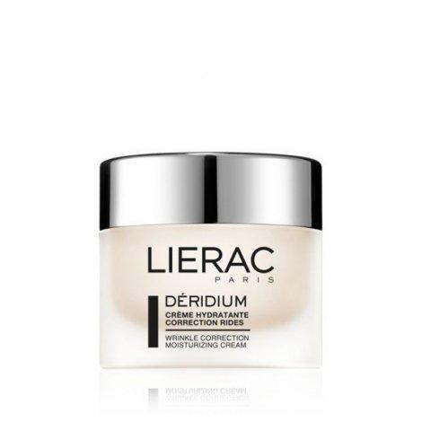 Lierac Deridium Crème Hydratante Anti-Vieillissement Peaux Normales Mixtes 50 ml pas cher, discount