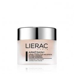 Lierac Arkéskin+ Crème Correctrice des effets du Vieillissement Hormonal 50 ml