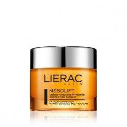 Lierac Mésolift Crème Fondante Vitaminée Révélatrice d'Eclat 50 ml