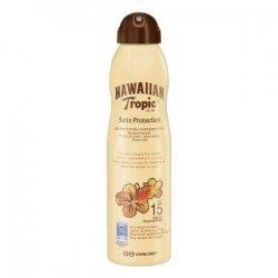 Hawaiian Tropic Brume Protectrice SPF15 220 ml