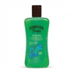 Hawaiian Tropic After Sun Gel Rafraîchissant Aloe Vera 200 ml