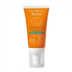 Avène Cleanance Crème Solaire SPF30 Peaux à Tendance Acneique 50 ml pas cher, discount