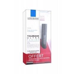 La Roche-Posay Toleriane Ultra Fluide 40ml + Mascara Offert 10ml pas cher, discount