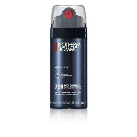 Biotherm Homme Day Control 72H Anti-Transpirant Non-Stop 150 ml pas cher, discount